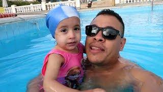 أفضل لقطات فلوقات عائلة محمد - الجزء 1