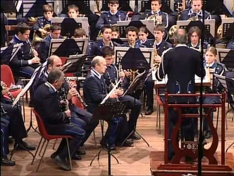 Morning, noon and night in Vienna - Overture - F. V. Suppe ΜΑΝΤΖΑΡΟΣ