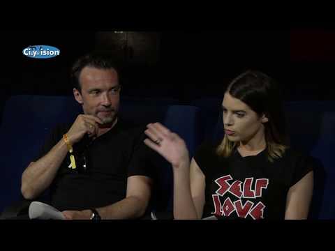 Kinotipp vom 29. Juni 2017 mit Sönke Wortmann, Lucas Gregorowicz und Anna Bederke im Interview