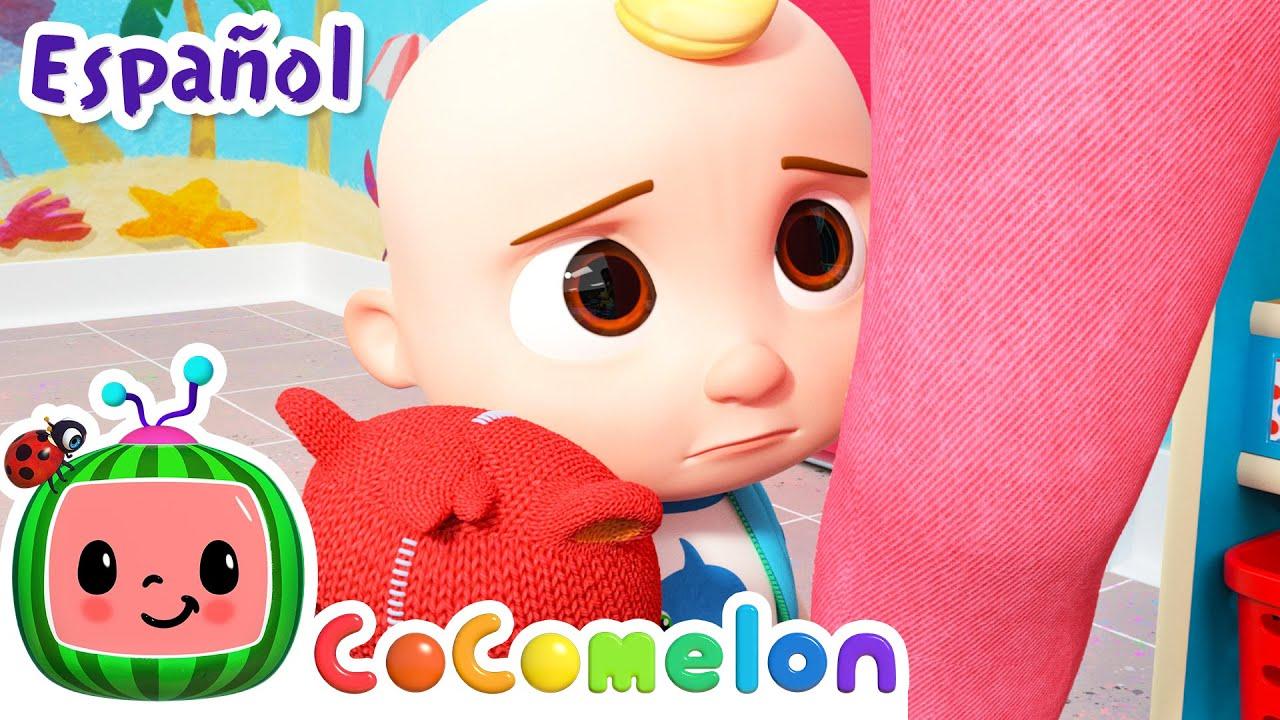 CoComelon en Español | A la escuela iré | Canciones Infantiles y de Cuna