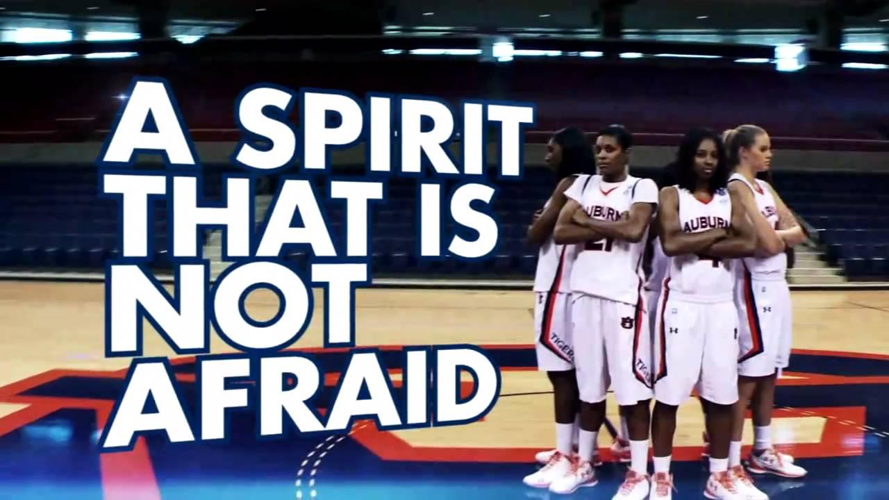 Auburn Women S Basketball Intro Video 2010 11