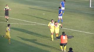Mezzolara-S.Donato Tavarnelle 1-3 Serie D Girone D