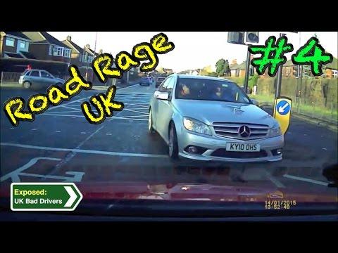 uk-bad-drivers,-road-rage,-crash-compilation-#4-[2015]