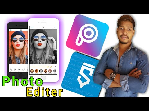 Picsart Like App Create In Sketchware Photo Editor Project /Aaura Technical