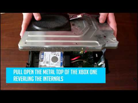How To Clean The Xbox One