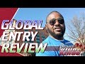 Get Global Entry and skip airport lines