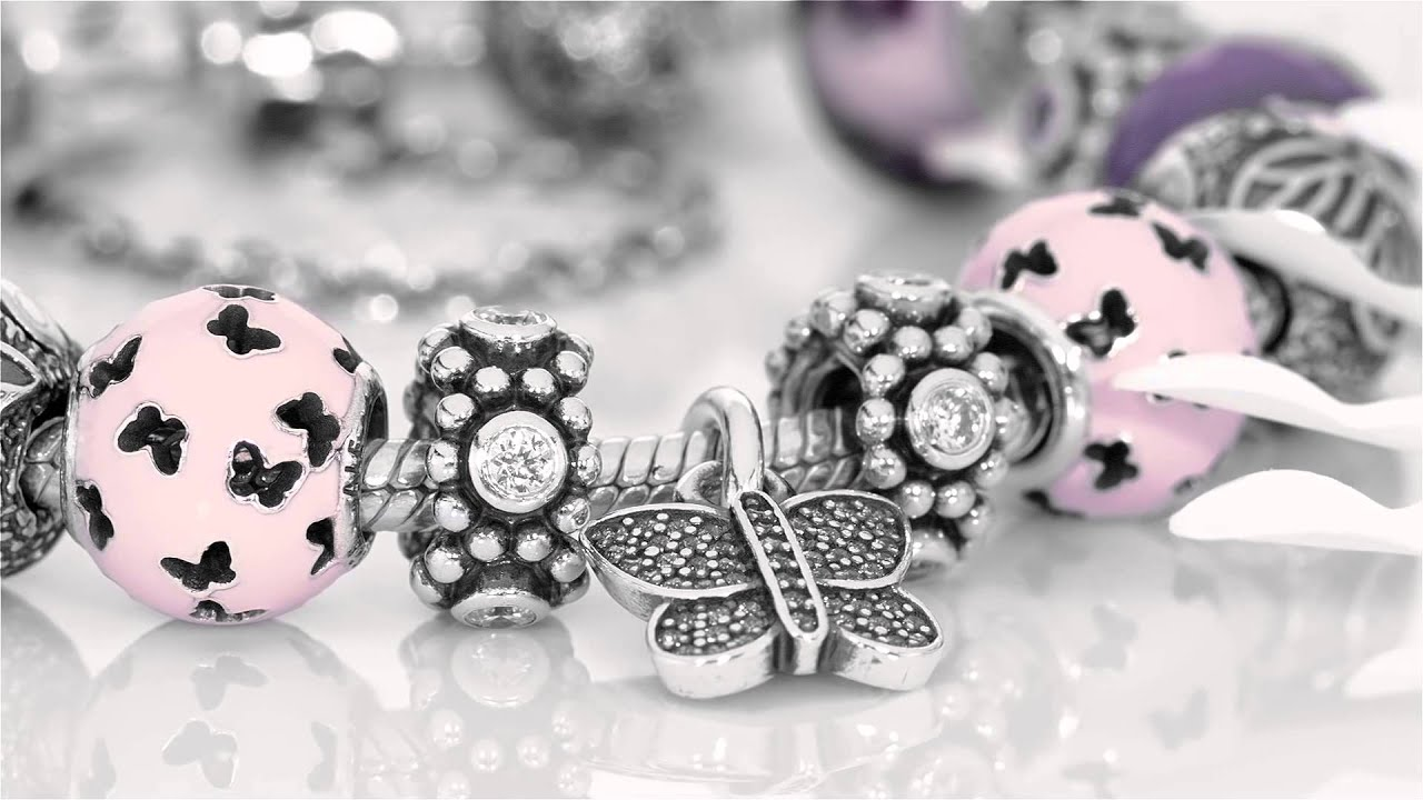 Pandora Jewelry Spring 2015 Youtube