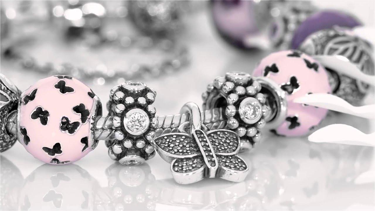 PANDORA Jewelry Spring 2015
