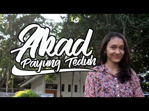 AKAD - PAYUNG TEDUH (Cover by Stefani, Bagus, Rahmad)