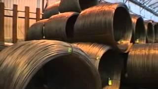 Fabricação de Pneus Michelin
