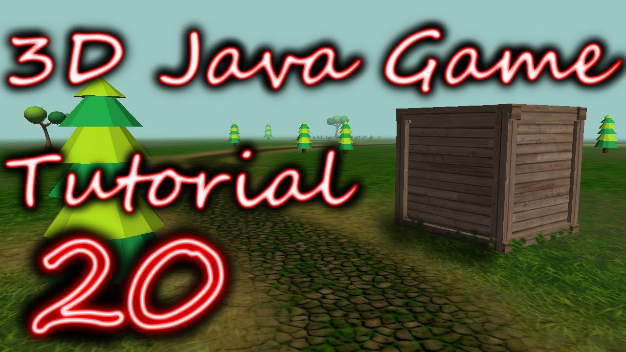 OpenGL 3D Game Tutorial 20: Mipmapping - YouTube