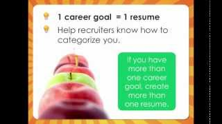 Supercharge Your Resume