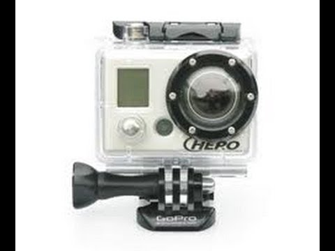 Stealing Go Pro