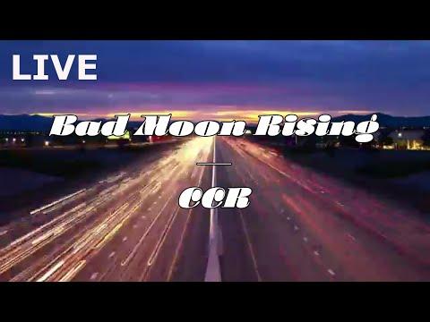 CCR Bad Moon Rising