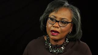An interview with Anita Hill: