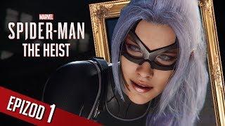 Marvel's Spider-Man: The Heist - #01 - Black Cat