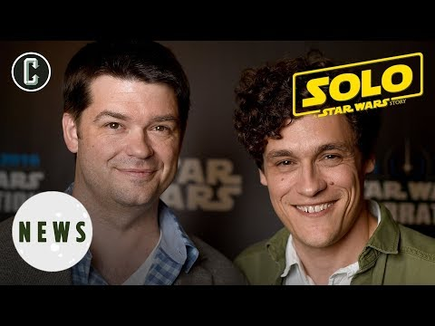 Solo: A Star Wars Story  Phil Lord and Chris Miller's Credit Revealed