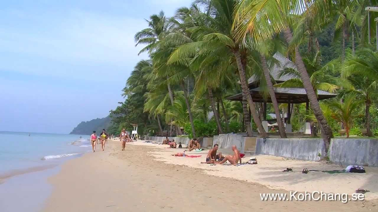See The Best Of Koh Chang Beaches Resort Elephant Island Hd You