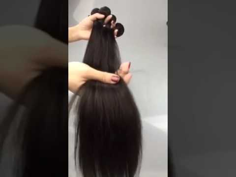 Best brazilian straight hair weave virgin remy hair youtube best brazilian straight hair weave virgin remy hair pmusecretfo Image collections