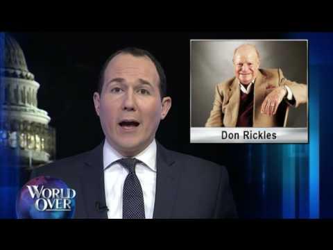 World Over - 2017-04-06 – Full Episode with Raymond Arroyo