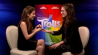 Anna kendrick paints my nails