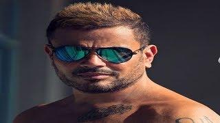 البوم عمرو دياب الجديد كل حياتي 2018