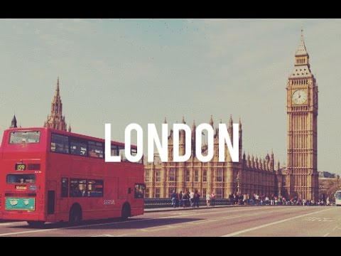 LIFE IN LONDON 2014 | Studying, working, living in London