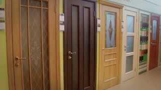 видео Нестандартные межкомнатные двери заказать в г. Челябинск