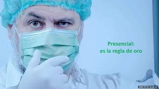 La consulta en la nueva normalidad (2/3). Aspectos legales de la telemedicina - Dra Cristina Gil