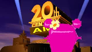 20th Century Fox/20th Century Ami (2019) logos