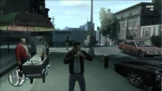GTA IV Gameplay/Commentary [Part 15] - We