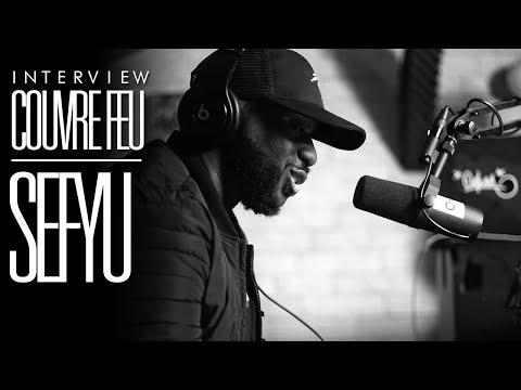 Youtube: SEFYU – Interview COUVRE FEU sur OKLM Radio