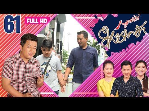 NGƯỜI KẾT NỐI   Tập 61 FULL   Gia đình hạnh phúc của Huy Cường - nam diễn viên với 150 vai phản diện