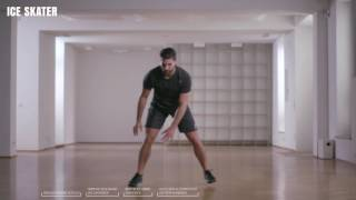 Online Fitness I How To I Ice Skater