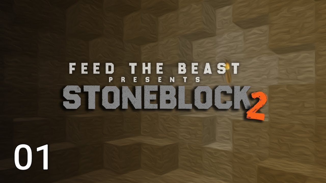 How to Install & Play StoneBlock 2 on MinersPlay – MinersPlay