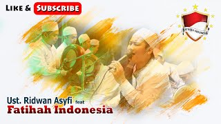 WAHISNA VERSI SULUK || Ridwan Asyfi - Fatihah Indonesia