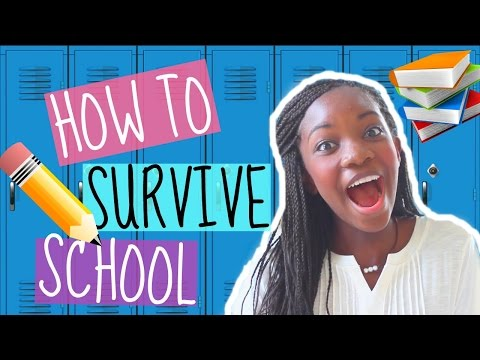 BACK TO SCHOOL LIFEHACKS YOU NEED TO KNOW + Giveaway!