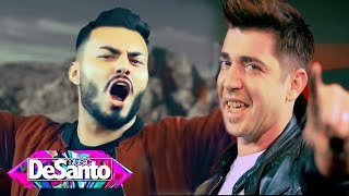 DeSanto & Jador - Am creierul TDI  ( Oficial Video ) 2018 HIT