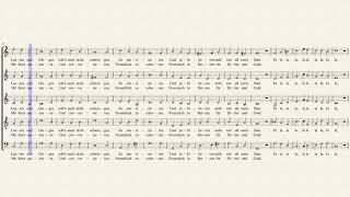 Video Tanzen und Springen - SSATB Hans Leo Hassler download MP3, 3GP, MP4, WEBM, AVI, FLV Agustus 2018