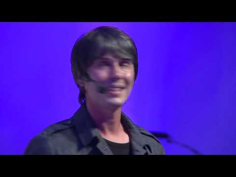 The Cockcroft Rutherford Lecture 2012: Professor Brian Cox
