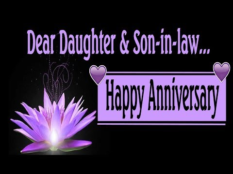 happy-anniversary-to-my-daughter-&-son-in-law