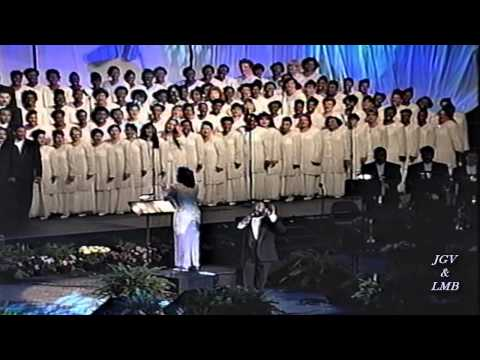 Favorite Song of All - The Brooklyn Tabernacle Choir