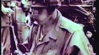 Необъявленная война. Вьетнамский дневник. (1969) 3 часть
