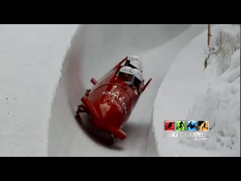 Destination: St. Moritz (2 of 4)