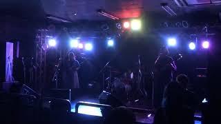 2019年度 B1合同ライブ 7バンド目 島根大学Pop'nとB1オーナーの合同バン...