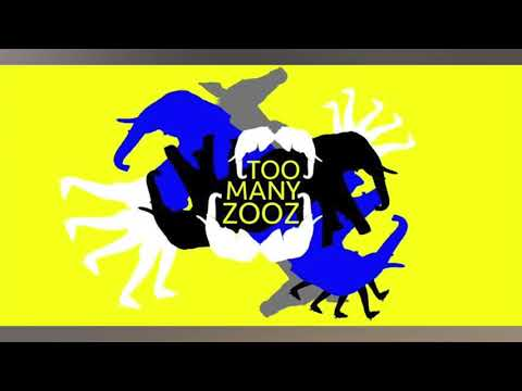 TOO MANY ZOOZ - Live at Union Square 19Jan2014