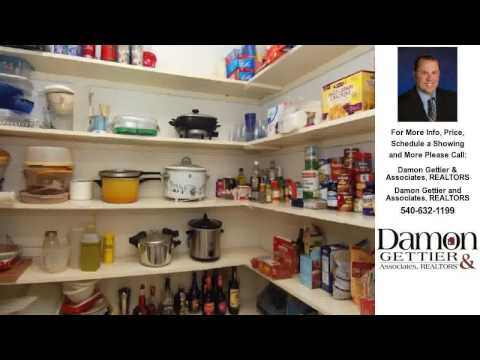 75 TUGEL DR, Troutville, VA Presented by Damon Gettier & Associates.