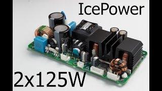 CePower Class-D 2x125W