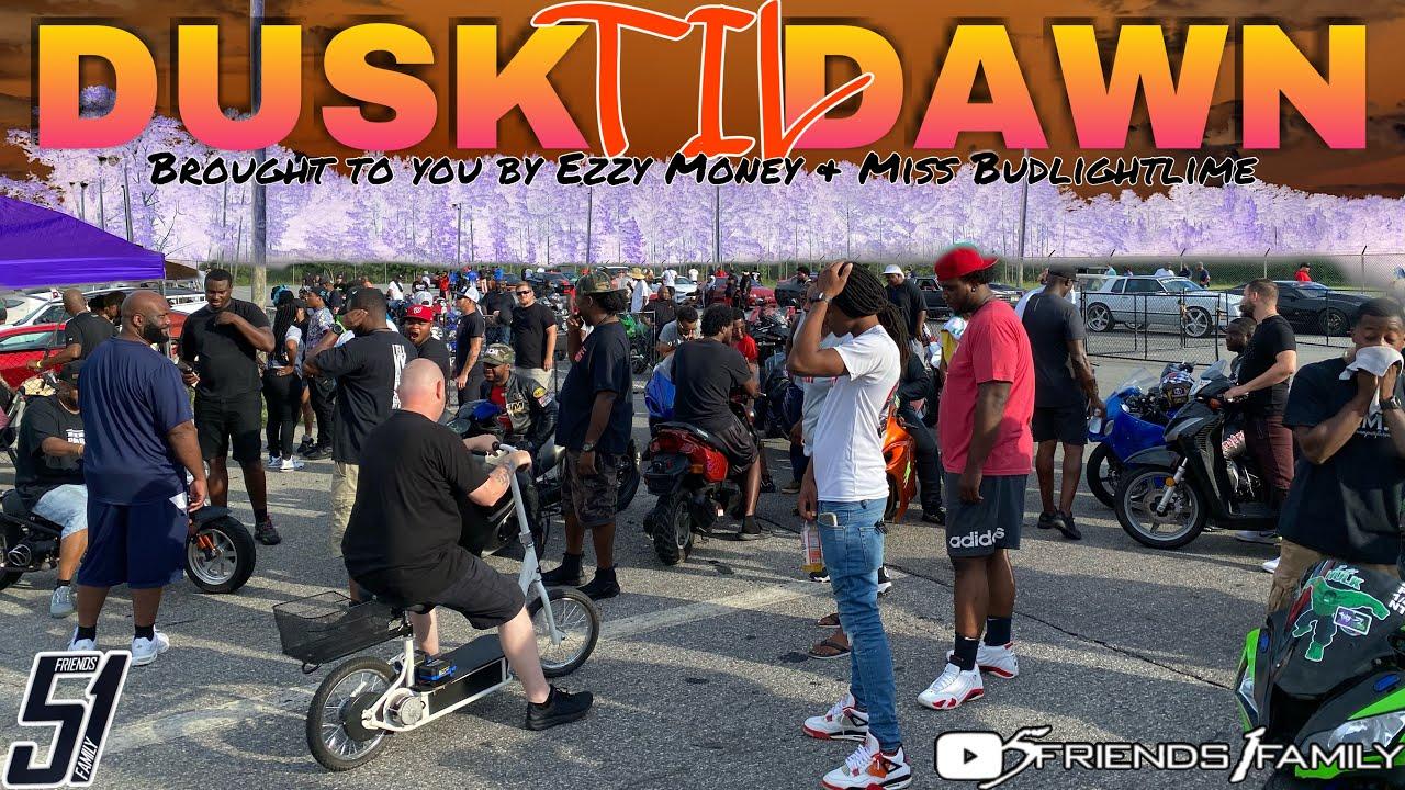 Dusk Til Dawn 2K21 (Part 1)