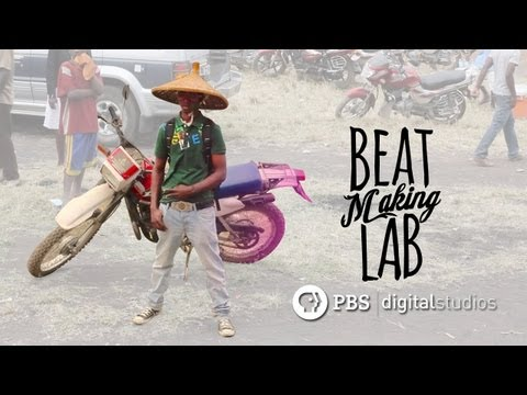 Cho Cho Cho (Music Video) filmed in Goma, Congo | Beat Making Lab | PBS Digital Studios